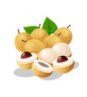 Longan Snack