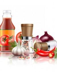 Seasonings & Ingredients