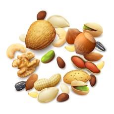 Nut & Bean Snack