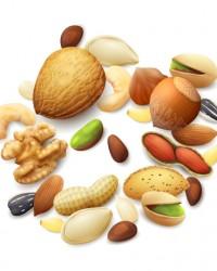 Nut & Bean Snacks