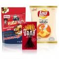Popular Snacks