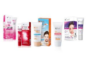 KA Best-Selling Facial Skin Care