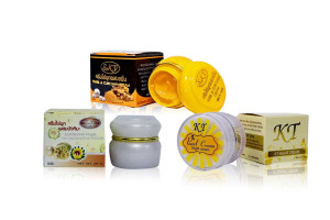 Best Selling Pearl Creams from Thailand