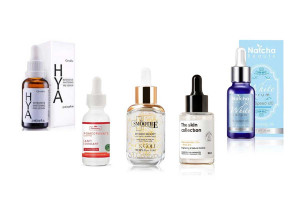 Best Selling Facial Serum from Thailand