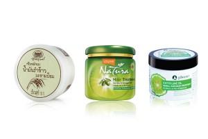 Herbal Hair Mask, Hair Spa, Hair Treatment
