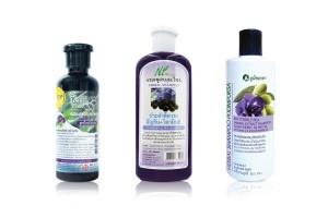 Herbal Shampoo For Gray Hair