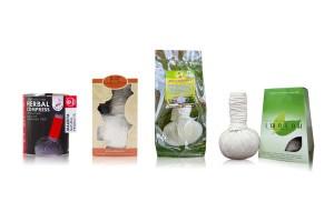 Herbal Compress Massage Ball
