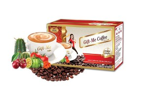 Instant Herbal Coffee