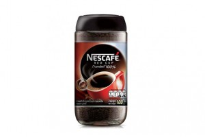 Instant Pure Coffee