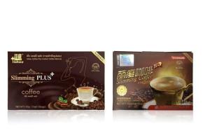 LISHOU Slimming Coffee & Cocoa