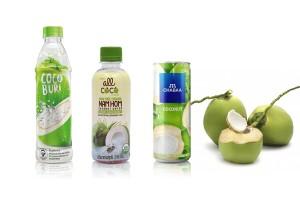 Coconut  Water or Coconut Drink