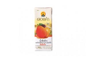 Gac Fruit Juice