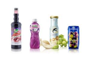 Grape Fruit Juice