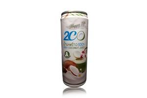 Processed Coconut  Juice
