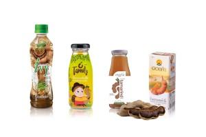 Ready-to-Drink Tamarind Juice