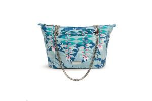 Women Silk Handbag