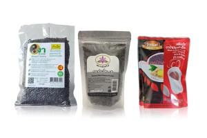 Roasted Sesame Seeds & Powder