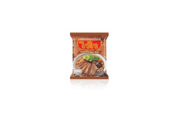 WAIWAI Palo Duck Flavor