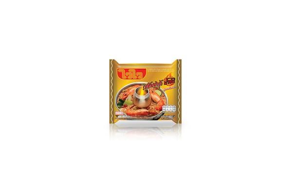WAIWAI Tom Yum Shrimp Cream Soup Flavor