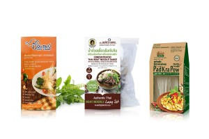 Ready-to-Cook Noodle Meals