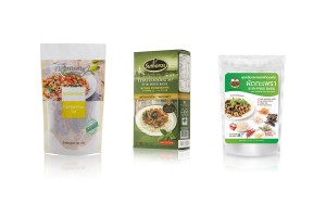 Ready-to-Cook Pad Ka Prow' or Holy Basil Stir-Fry Meal Kit