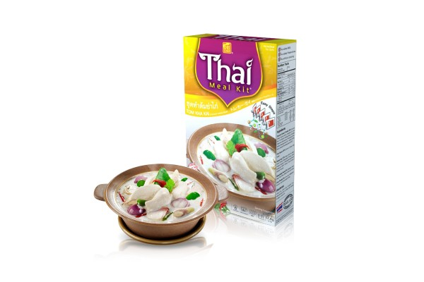 Thai Meal Kit by Ori Chef