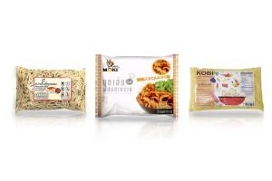 Konjac Noodle & Shirataki Noodle
