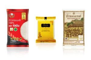 Premium Thai Jasmine Rice