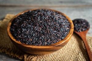 Premium Thai Riceberry Rice