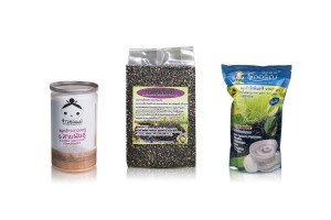 Riceberry Germ & Bran