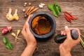 Red Hot Chili Paste or 'Nam Prik Ta Daeng'