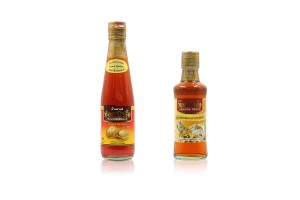 ABALONE BRAND Fish Sauce & All Purpose Sauce