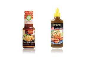 Pad Thai Stir-Fry Sauce
