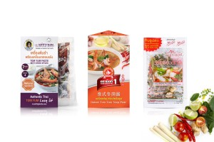 Tom Yum Spices Set
