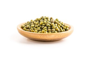 Green Bean or Mung Bean Snack