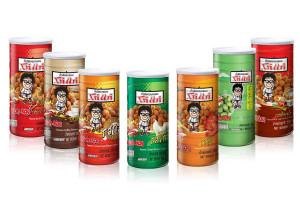 Koh Kae All Favorite Flavors 230 g Bottle
