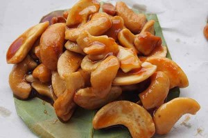 Cashew Nuts Snacks in Assorted Delicious Flavors