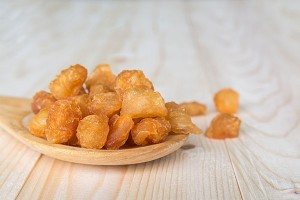 Dehydrated or Dried Longan