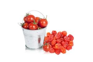 Dried Tomato Snack