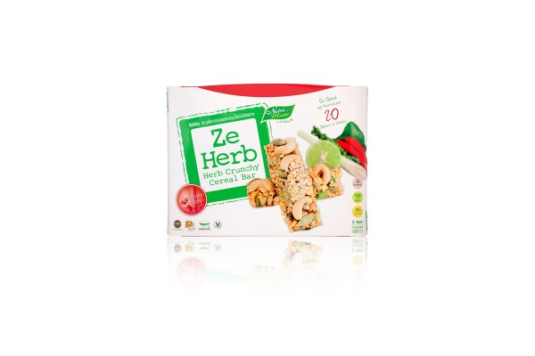 Ze herb by NutriMate