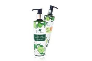 Kaffir Lime Organic Shampoo
