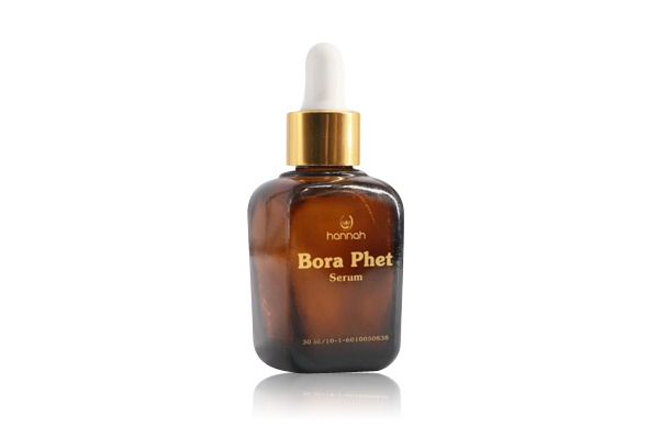 Boraphet Serum for Hair Care & Skin Care