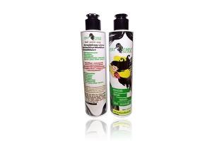 Herbal Shampoo For Reducing Hair Loss