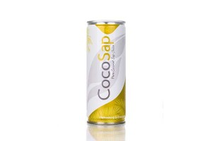 Pure Coconut Sap Juice