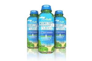 Pure4health 100% Pure Coconut Water