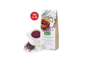 Healthy Black Rice Tea