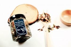 Organic Thai Herbal Tea