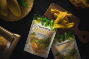Dehydrated Choke Anan Mango
