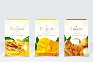 Natural Freeze Dried Fruits