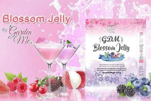 Blossom Jelly Weight Loss & Radiant Skin Jelly Drink
